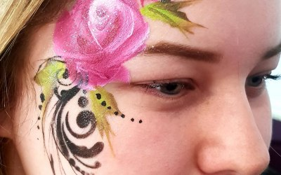 Forever Face Painting 6