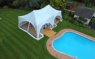 Smart Party Marquees Ltd 8