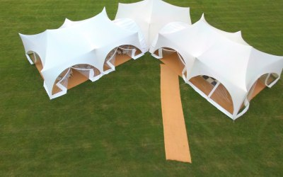 Smart Party Marquees Ltd 9
