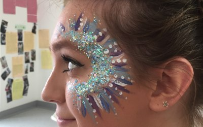 Face Painting in York 5