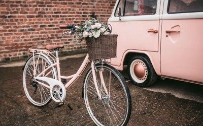Birdie Camper Van Photo Booth 3