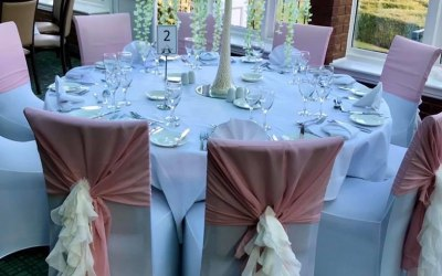 Wedding Party Planners 2