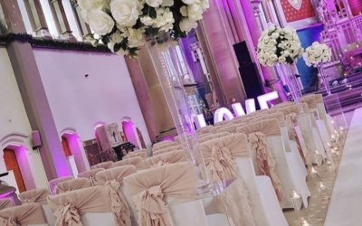 Wedding Party Planners 1