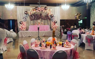 Wedding Party Planners 8