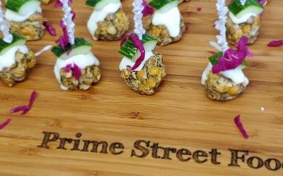 Prime Street Food 5