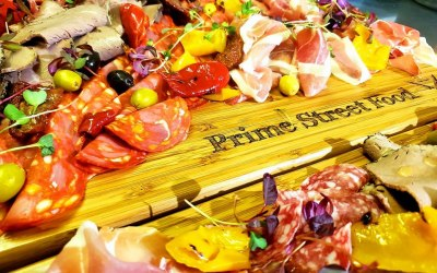 Prime Street Food 1