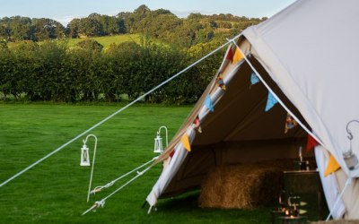 Raspberry Photobooth, Tents and Games 4