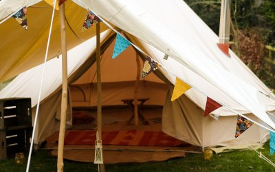 Raspberry Photobooth, Tents and Games 2