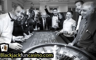 Blackjack Fun Casino Limited 3
