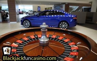 Blackjack Fun Casino Limited 1