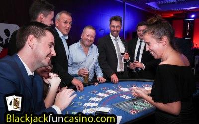 Blackjack Fun Casino Limited 6