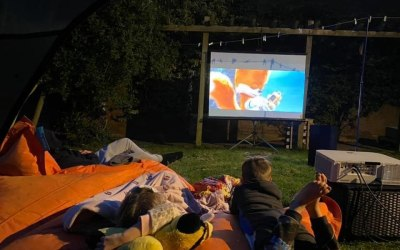 Garden Cinema Packages