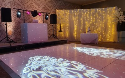 Chris Smith - Wedding & Events DJ 9