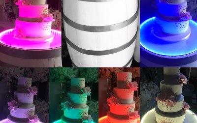 Goldsmith's Weddings & Events 9