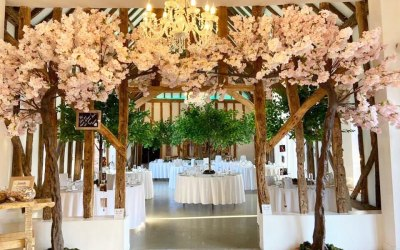 Goldsmith's Weddings & Events 7