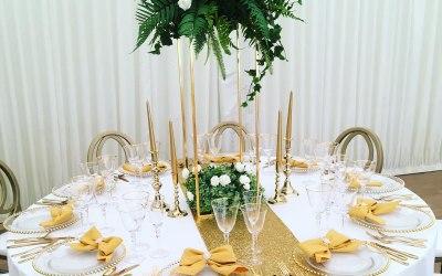 Goldsmith's Weddings & Events 8