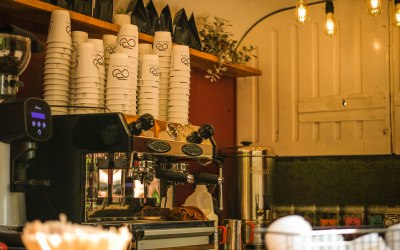 Boost Coffee Co.  8