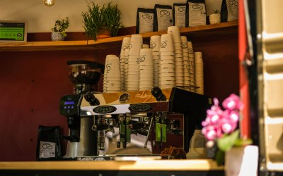 Boost Coffee Co.  6
