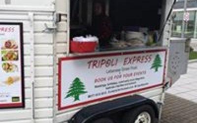 Tripoli Express  3