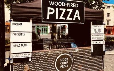 Wood Chop Pizza 5