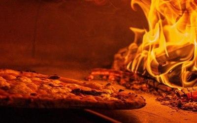 Wood Chop Pizza 3