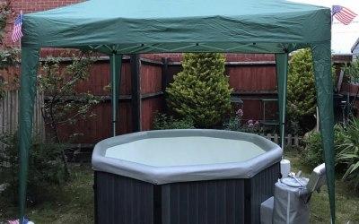Hot Tub Hire Cymru 3