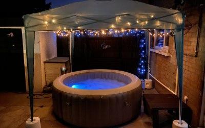 Hot Tub Hire Cymru 1
