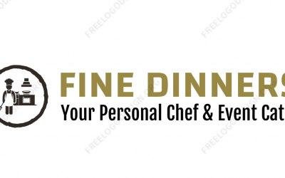Fine Dinners 1