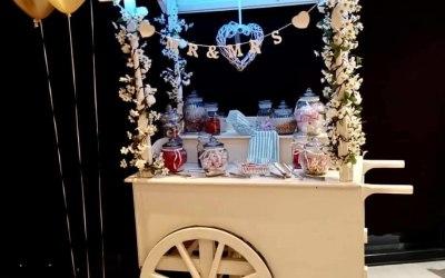 Shindig Wedding and Events  3