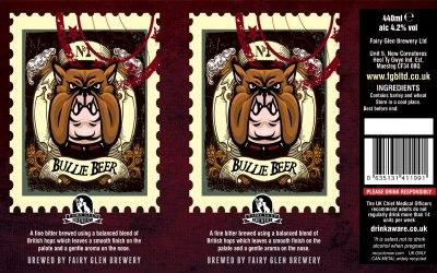Fairy Glen Brewery Ltd 4