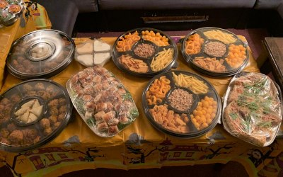 Munchies - Catering Van Hire 5