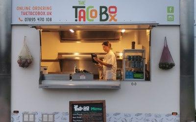 The Taco Box 5