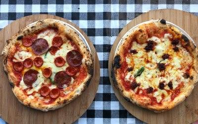 Igloo Pizza Kitchen 1