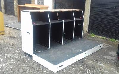 Harrys Mobile Bar 4