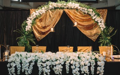 Jacinth Weddings and Events 5