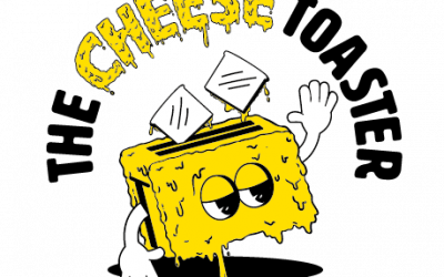 The Cheese Toaster 1