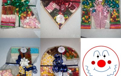 Sweets and treats!