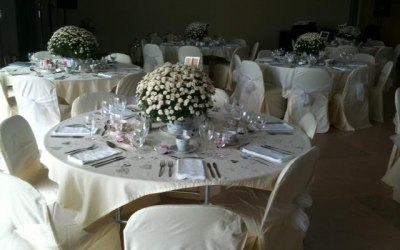 Wedding Theming