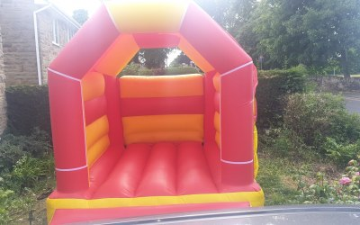 Castle hire starting from £40/day