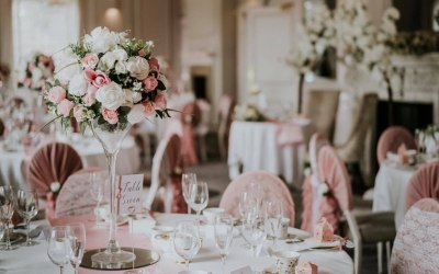 Gemma Connell Wedding & Event Dressing 4