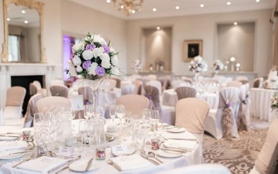 Gemma Connell Wedding & Event Dressing 3