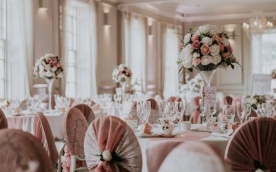Gemma Connell Wedding & Event Dressing 6