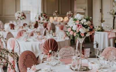 Gemma Connell Wedding & Event Dressing 5