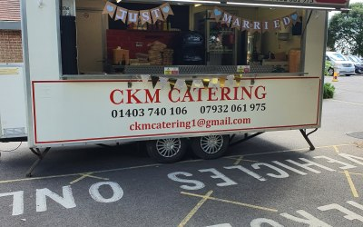 CKM Catering 1