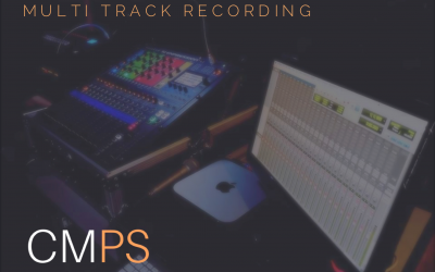 Digital Consoles & Multi-track Recording