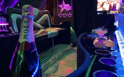 Rockstar Party Bus 7