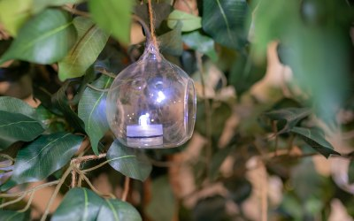 Hanging Bauble
