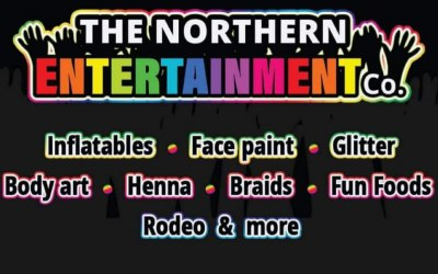 The Northern Entertainment logo