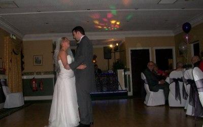 Phil's Wedding