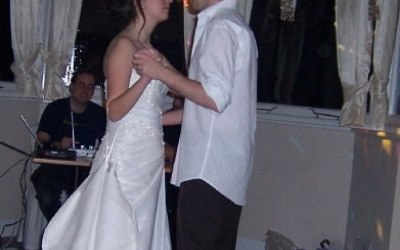 Ben and Emma's Wedding